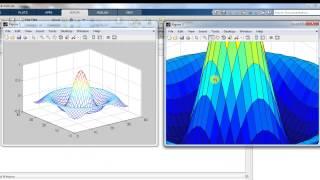 Tutorial 13 de MATLAB en español - Gráficos 3D