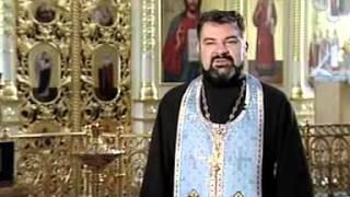 видео 7 Таинств Православной церкви