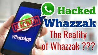 WhatsApp Tips and Tricks | How to use whazzak to use whatsApp account | Whazzak