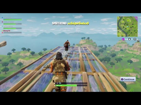 Fortnite highest tower!!!! (insane)