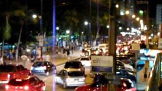 Beira Mar Beira Mar em Fortaleza - Vista do Hotel Mareiro