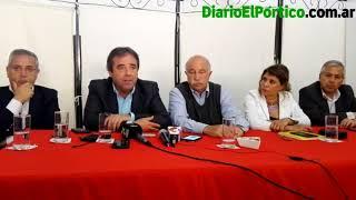 Video: La UCR Tomó Posición Por El Concejal Periqueño Suspendido