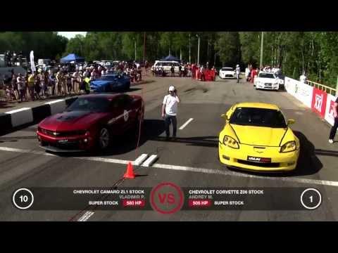 Fm4 Corvette Z06 Vs Camaro Zl1 Doovi