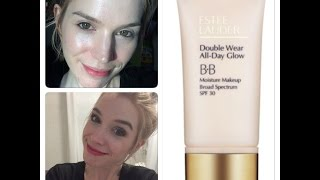 Estee Lauder 'Doublewear BB Cream GLOW' Review Thumbnail