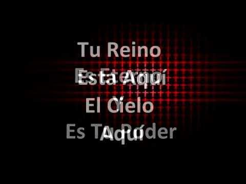 TU REINO ESTA AQUI - NEW WINE + LETRA