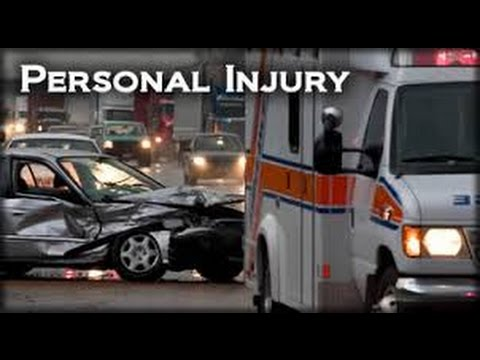 Auto insurance quotes - You need a personal injury lawyer ...