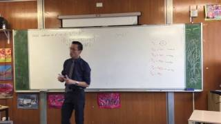 Further Binomial Expansions (4 of 4: Multiplying by a Trinomial)