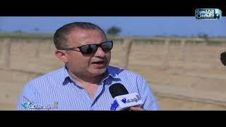م.هاني وديع: عانيت لفترة طويلة من إرتفاع ملوحة مياه الآبار داخل مزرعتي الخاصة