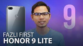 Download Video Honor 9 Lite - Apa Yang Best? MP3 3GP MP4