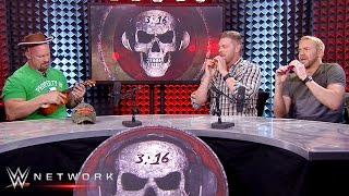 "WWE Network: Edge & Christian perform ""Stone Cold"" Steve Austin"