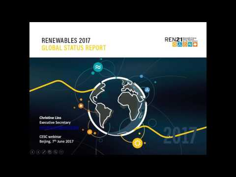 Renewables Rising: What is Driving Uptake?