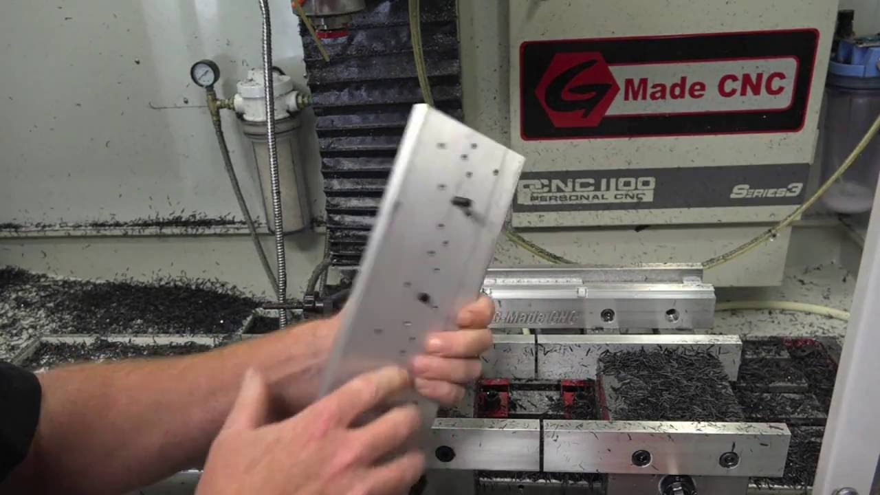 11 Metalworking Masters of YouTube - TORMACH LABS