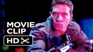 Terminator Genisys Movie CLIP - I Did Not Kill Him (2015) - Emilia Clarke Sci-Fi Action Movie HD