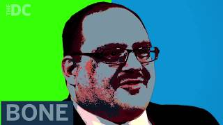Ken Bone: HOW TO GET HATRED OUT OF POLITICS