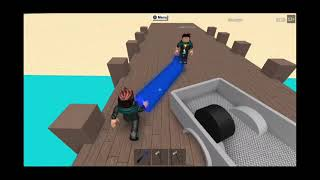 ROBLOX: Lumber Tycoon 2/ FUNNY MOMENTS.