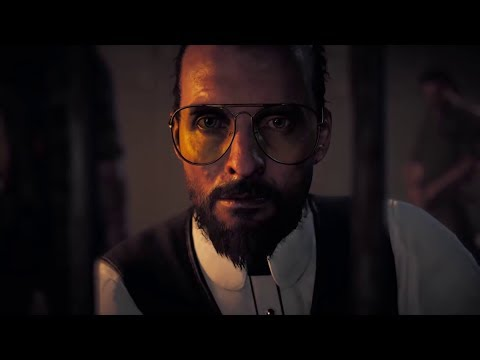 Far Cry 5 - 8 advanced tips to take your game to the next level