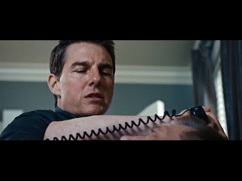 "Jack Reacher: Never Go Back (2016) - ""Rules: Arm"" - Paramount Pictures"
