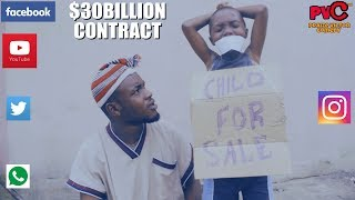 CHILD FOR SELL (PRAIZE VICTOR COMEDY)