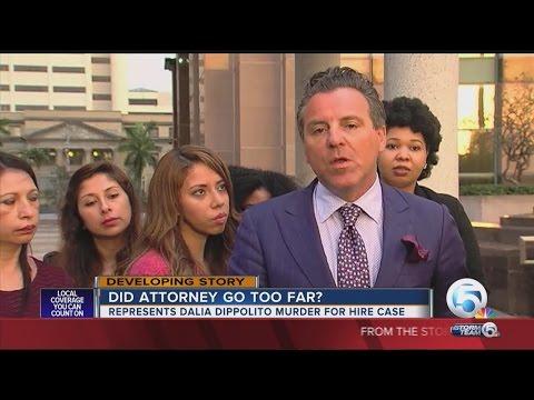Did attorney violate Florida bar rules?