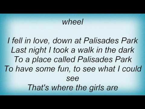 Ramones - Palisades Park Lyrics