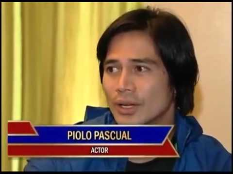 SANTE BARLEY with Piolo Pascual in Rated K
