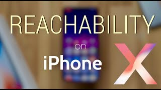 Using And Setting Up Reachability On Iphone X !! (without Home Button)