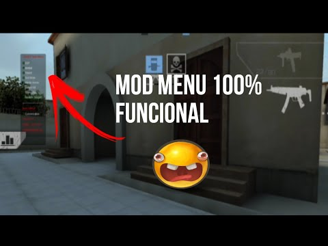 Gameplay STANDOFF 2 MOD APK 0 8 10 Hack Cheats | FunnyCat TV