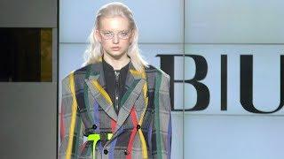 BIUU   Fall Winter 2019/2020 Full Fashion Show   Exclusive