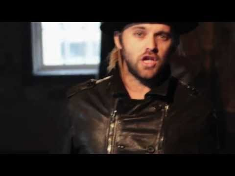Клип Carolina Liar - King of Broken Hearts