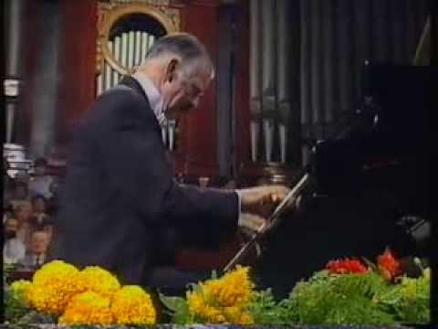 Rachmaninov Piano Concerto No: 2 Jorge Bolet - Piano