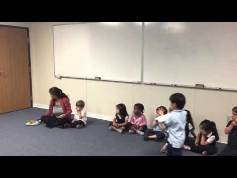 Montessori Learning Institute Open House