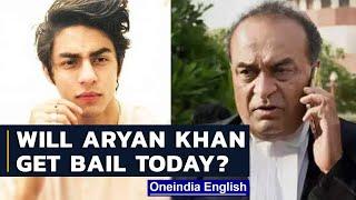 Aryan Khan drug case: Mukul Rohatgi represents Khan, will HC grant bail? | Oneindia News