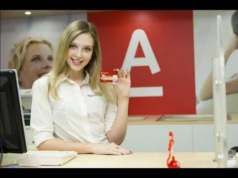 Разговор с сотрудником Альфа-Банка о закрытии счёта