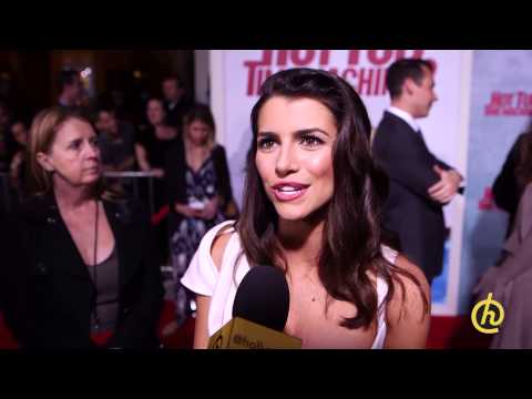 Bianca Haase at the Hot Tub Time Machine 2 Premiere - @hollywood