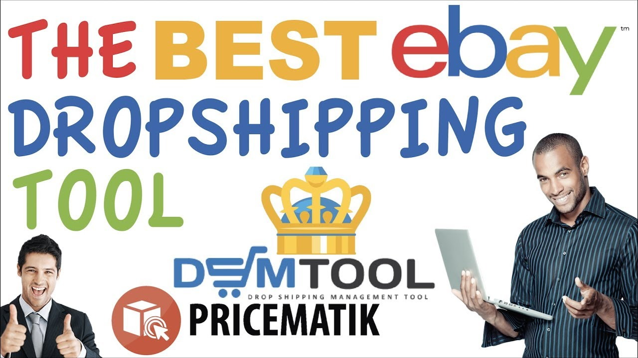 The Best eBay Dropshipping Tool/Software 2018