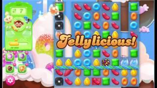 Candy Crush Jelly Saga Level 231 ★★★