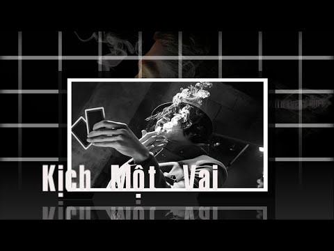 [Lyrics] Kịch Một Vai- KinyA