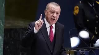 """Турция начала военную операцию """"Источник мира"""" в Сирии"""