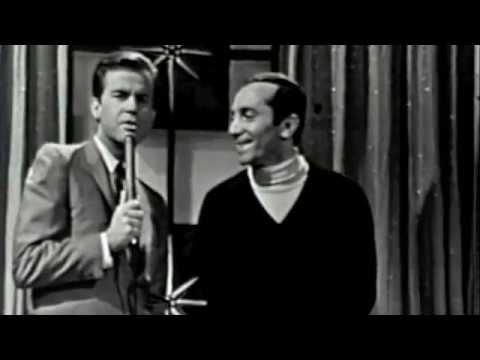 Al Martino on American Bandstand 1966
