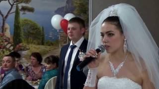 ТРОГАТЕЛЬНЫЕ Слова благодарности родителям на свадьбе!!!!