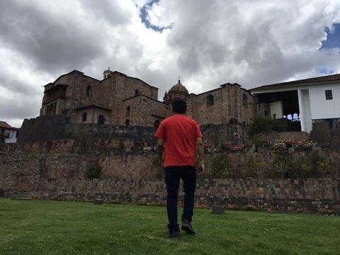 Hola Cusco