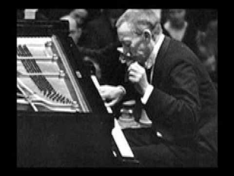 Henri Barda-Rachmaninoff-Piano Con #1 (4/4)