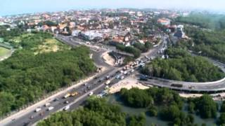 Completion of Toll Road Project in Bali