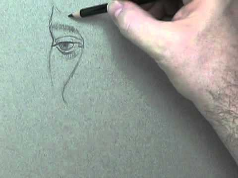 how-i-draw-a-3/4-view-of-a-face