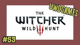 The Witcher 3: Wild Hunt, Часть 53 (Уроки фехтования)