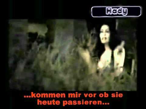 Raneem-du hast mich verloren von Hady Deutsche Übersetzung German