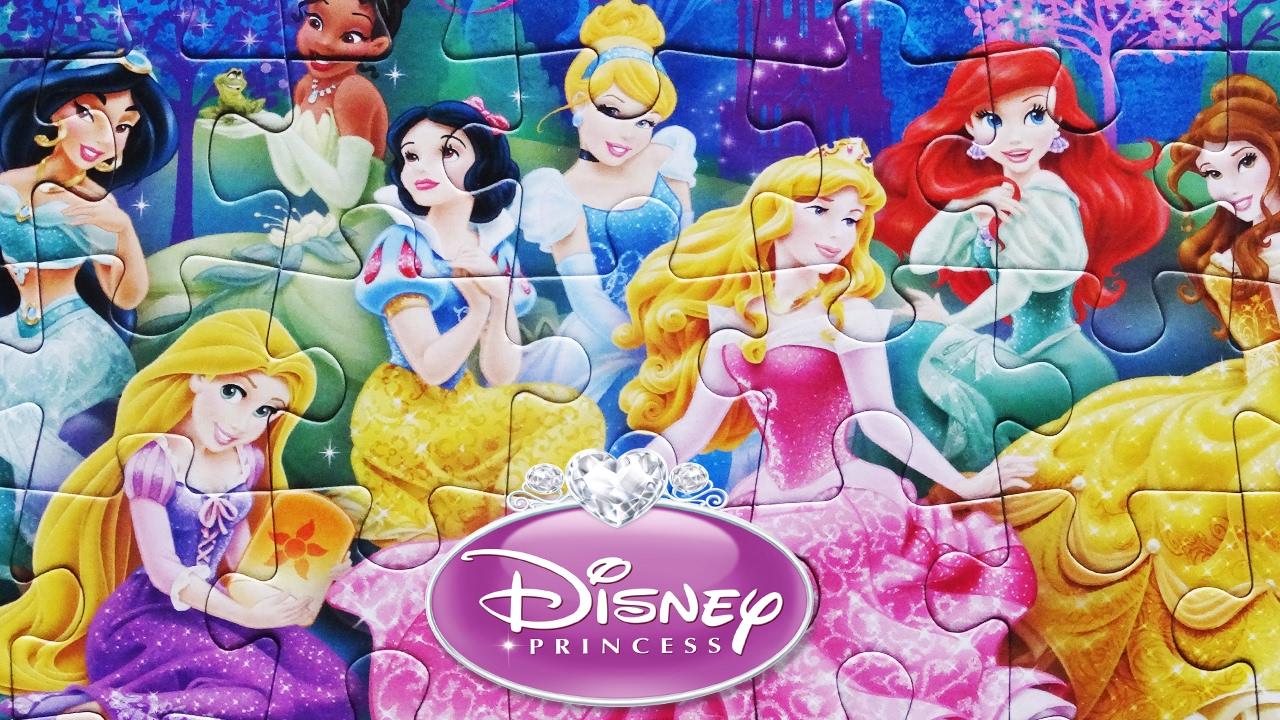 Uncategorized Cinderella Puzzle Games princess disney puzzle games rompecabezas de rapunzel belle cinderella tiana snow white puzzles