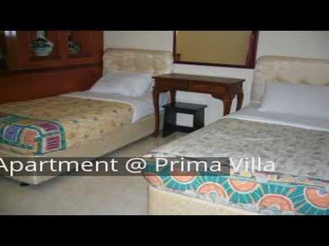 Shima's Apartment @ Prima Villa