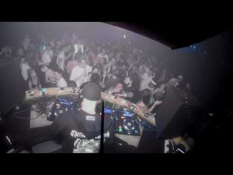DJ Social Logic, Innovation at Lightbox London, NYE Epidemik Arena