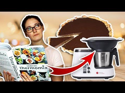 je-teste-le-livre-thermomix-sur-le-monsieur-cuisine-!-~-tarte-choco-cookie